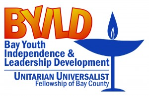 BYILD logo