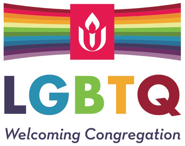 UUA Welcoming Congregation logo