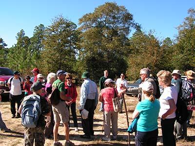 11-10-12 Econfina Hike