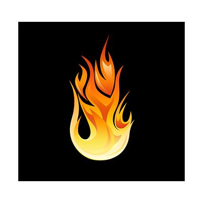 Wish List Flame